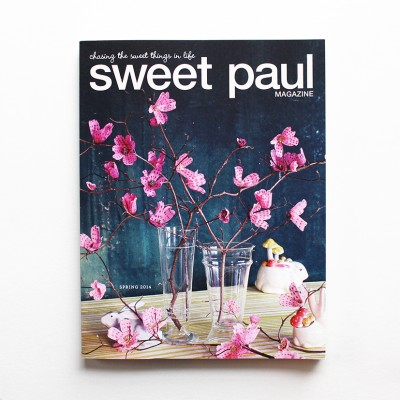 Sweet Paul Magazine #16 Spring 2014
