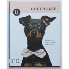 UPPERCASE Issue 10