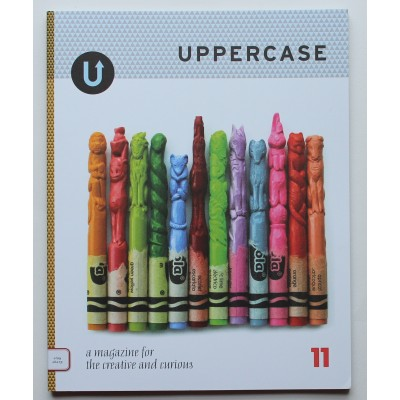 UPPERCASE Issue 11