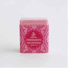 Sweet Treats Pomegranate Creamy Vegetable Soap 100g