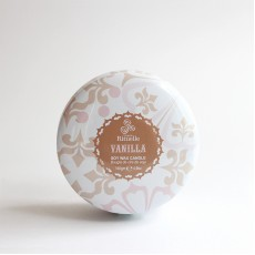Sweet Treats Vanilla Scented Candle