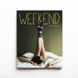 Weekend Almanac Issue 01