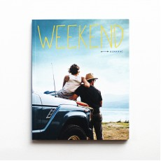 Weekend Almanac Issue 02