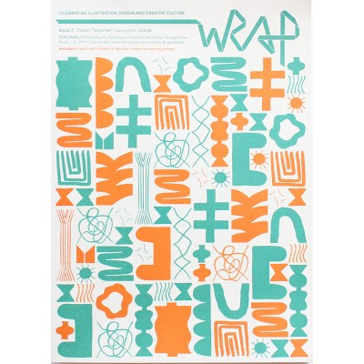 Wrap Issue 7