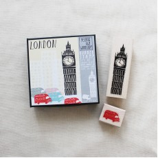 London Stamp Set