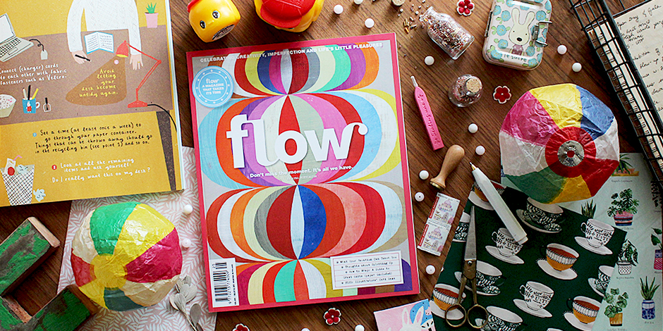 Flow Issue 25
