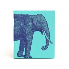 Elephant Pocketbook