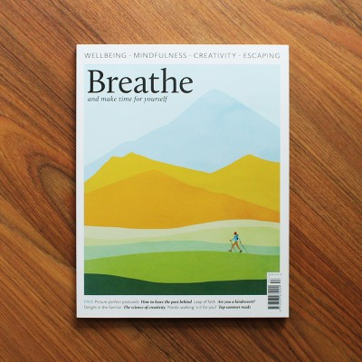 Breathe Magazine - Issue 13