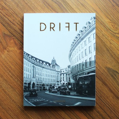 Drift - Volume.08 London