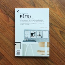 Fête - Issue No.12