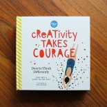 Flow - Creativity Takes Courage