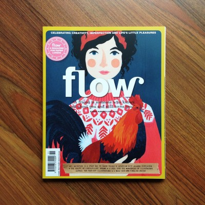 Flow - Issue 11