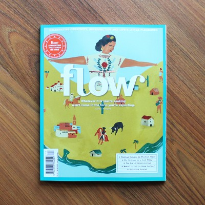 Flow - Issue 17