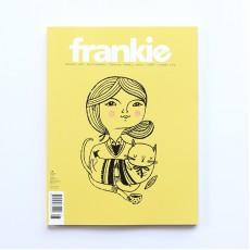 Frankie Magazine - Issue 56
