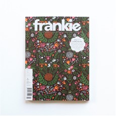 Frankie Magazine - Issue 57 (Big Issue)