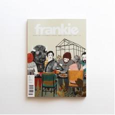 Frankie Magazine - Issue 58