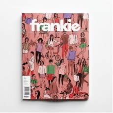 Frankie Magazine - Issue 59