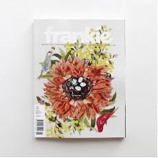 Frankie Magazine - Issue 60