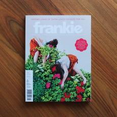 Frankie Magazine - Issue 69
