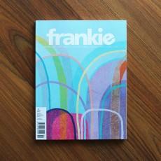 Frankie Magazine - Issue 70
