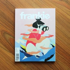 Frankie Magazine - Issue 73