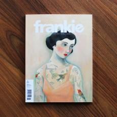 Frankie Magazine - Issue 74