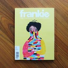 Frankie Magazine - Issue 78