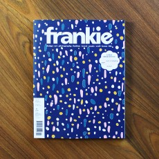 Frankie Magazine - Issue 81 (The big Issue)