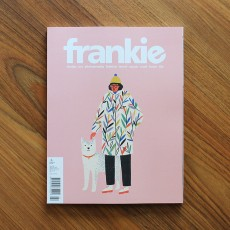 Frankie Magazine - Issue 83