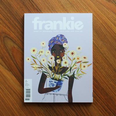 Frankie Magazine - Issue 86