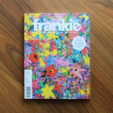 Frankie Magazine - Issue 87 (The Big Issue)