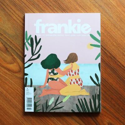 Frankie Magazine - Issue 88