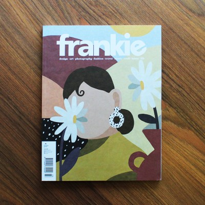 Frankie Magazine - Issue 89