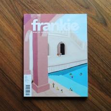 Frankie Magazine - Issue 94