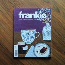 Frankie Magazine - Issue 95