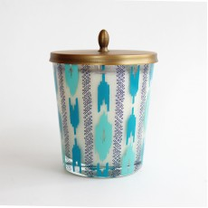 Oceano Large Boho Jar Candle