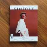 Kinfolk Volume 27 - The Paris Issue