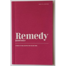 Remedy Quarterly Issue 2