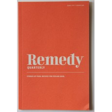 Remedy Quarterly Issue 7