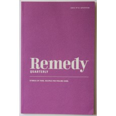 Remedy Quarterly Issue 8
