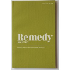 Remedy Quarterly Issue 9