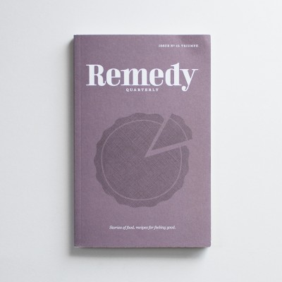 Remedy Quarterly Issue 15 : Triumph