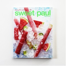 Sweet Paul Magazine #17 Summer 2014