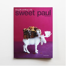 Sweet Paul Magazine #19 Holiday/Winter 2014
