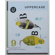 UPPERCASE Issue 9
