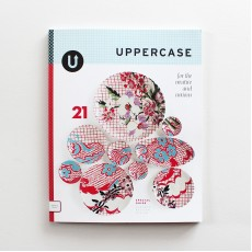 UPPERCASE Issue 21