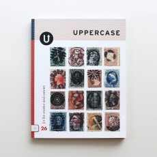 UPPERCASE Issue 26