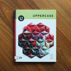 UPPERCASE Issue 29
