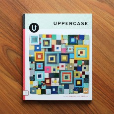 UPPERCASE Issue 30
