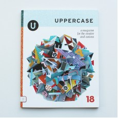 UPPERCASE Issue 18